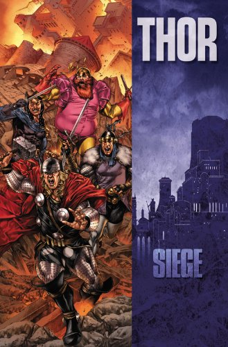 9780785148135: Thor: Siege
