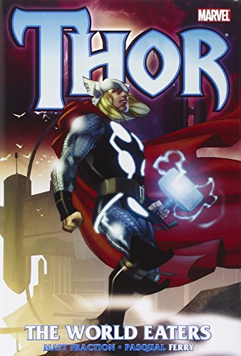 9780785148388: Thor: The World Eaters