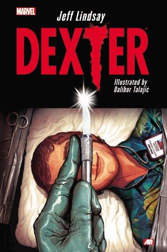 9780785148449: Dexter