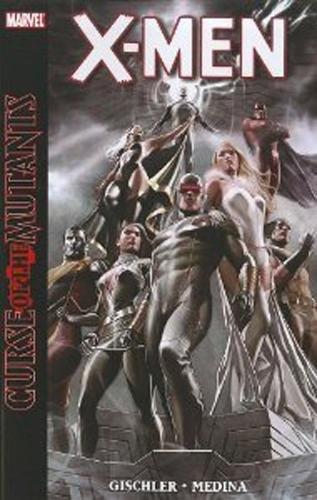 9780785148470: X-men: Curse of the Mutants