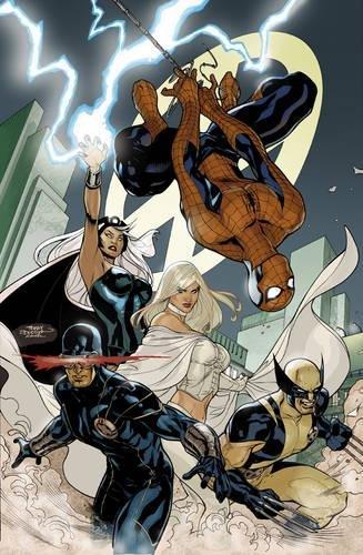 9780785148494: X-Men: With Great Power (X-Men (Marvel Paperback))