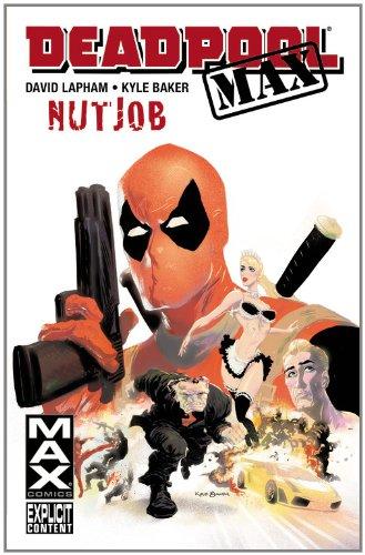 9780785148500: Deadpool Max: Nutjob