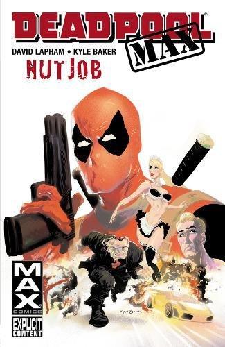 9780785148517: Deadpool Max: Nutjob
