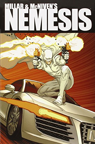 9780785148654: Nemesis