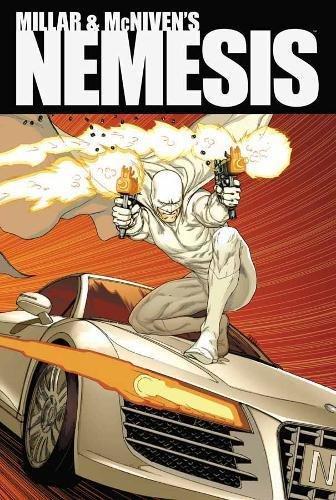 9780785148661: Nemesis