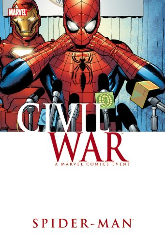 9780785148821: Civil War: Spider-Man