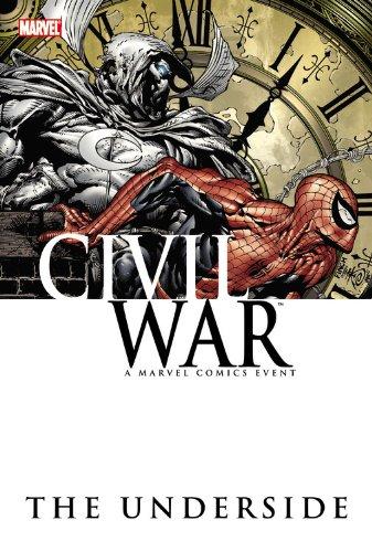 9780785148838: Civil War: The Underside