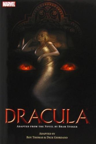 9780785149057: Dracula (Marvel Classics (Hardcover))