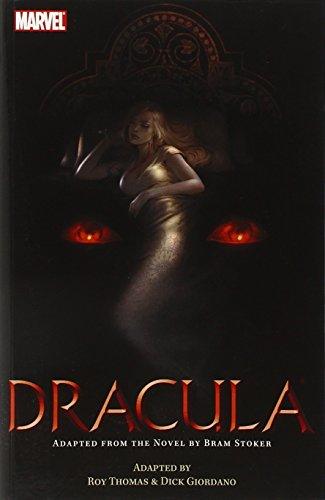 9780785149064: Dracula