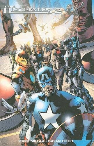 9780785149163: The Ultimates 2: Ultimate Collection
