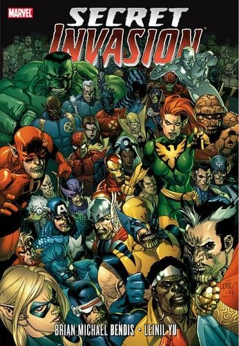 9780785149170: Secret Invasion
