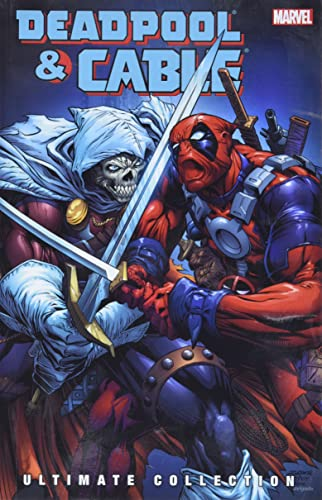 9780785149200: Deadpool & Cable Ultimate Collection 3