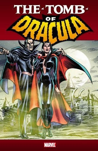 9780785149224: The Tomb of Dracula, Volume 2