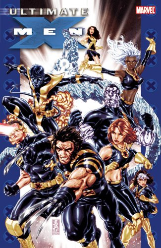 9780785149231: Ultimate X-Men: Ultimate Collection, Vol. 4