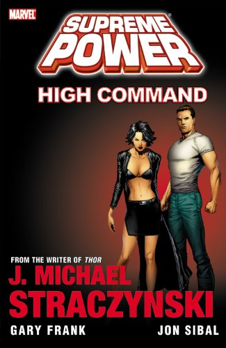Supreme Power : High Command
