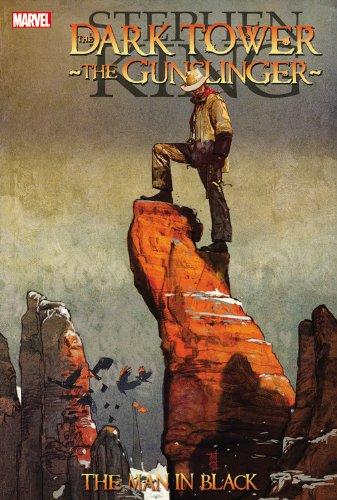 9780785149378: Dark Tower: The Gunslinger: The Man in Black (The Dark Tower)