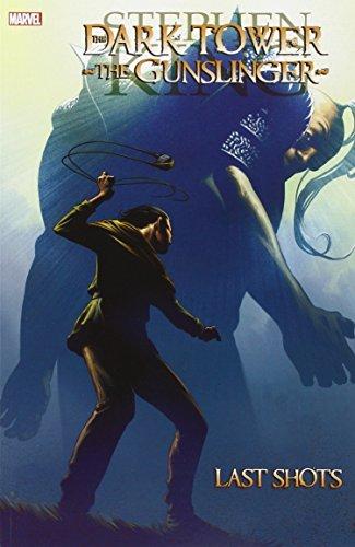9780785149415: Stephen King's Dark Tower: The Gunslinger - Last Shots