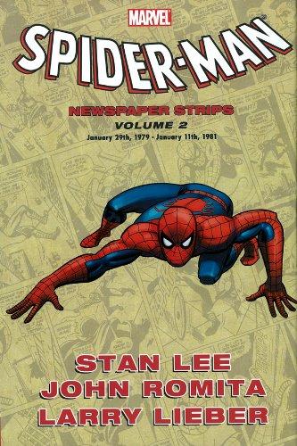 9780785149422: Spider-Man Newspaper Strips - Volume 2