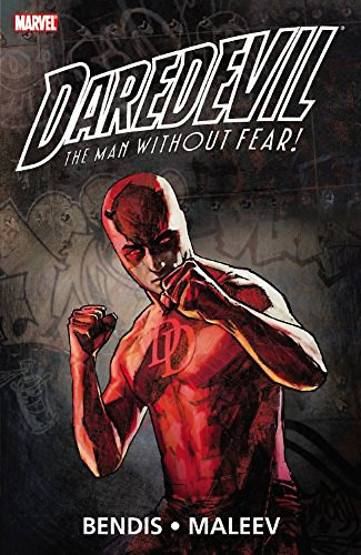 9780785149507: Daredevil by Brian Michael Bendis & Alex Maleev Ultimate Collection - Book 2