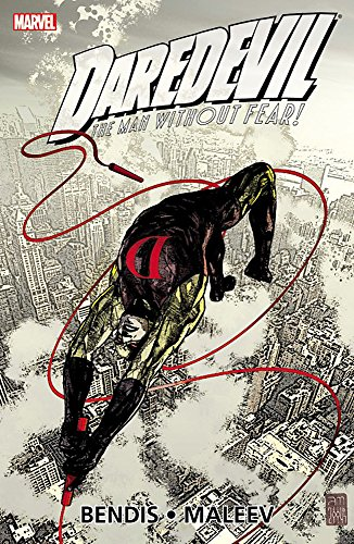 9780785149514: The Man Without Fear! (Daredevil)