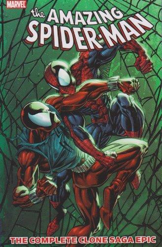 9780785149552: Spider-man: The Complete Clone Saga Epic - Book 4