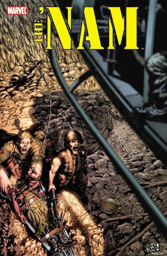 9780785149576: The 'Nam - Volume 2