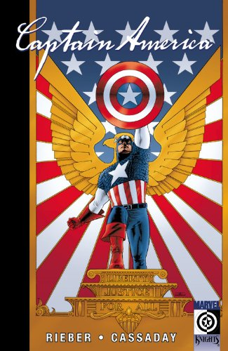 9780785149644: Captain America: The New Deal
