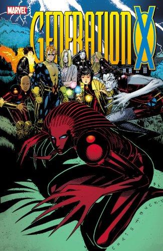9780785149675: X-Men: Generation X Classic, Vol. 1