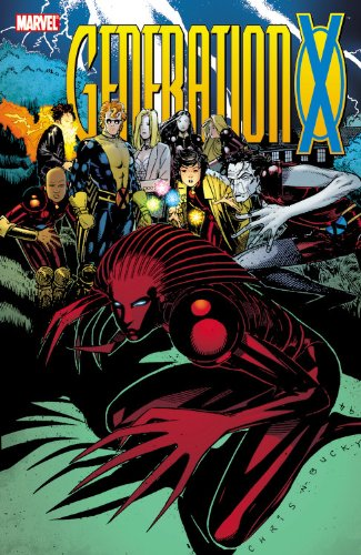 9780785149675: X-Men: Generation X Classic, Vol. 1