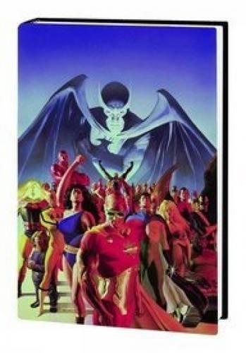 9780785149712: Squadron Supreme by Mark Gruenwald (Marvel Omnibus)