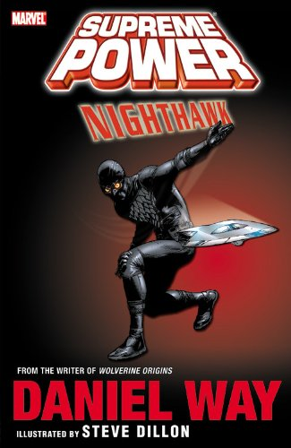 9780785149729: Nighthawk (Supreme Power)