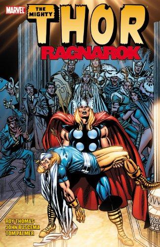 9780785149781: The Mighty Thor: Ragnarok