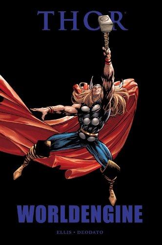 9780785149828: Thor: Worldengine