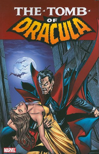 9780785149835: The Tomb of Dracula, Volume 3