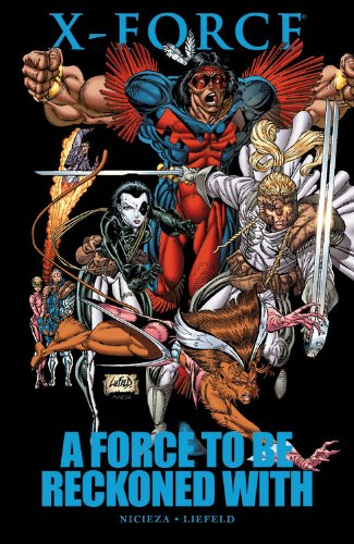 9780785149842: X-Force: A Force to be Reckoned With