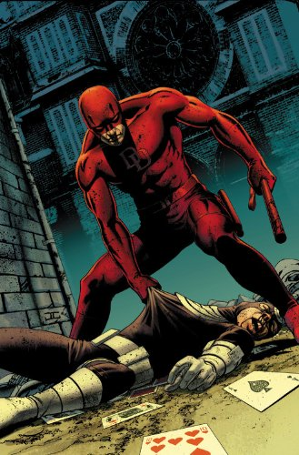 9780785149903: Shadowland: Daredevil