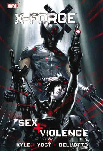 9780785149972: X-Force: Sex and Violence