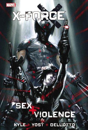 9780785149972: X-Force
