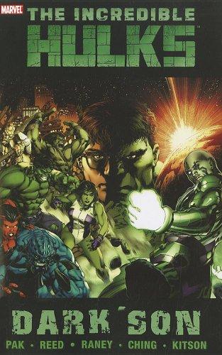 9780785150015: Dark Son (Incredible Hulk)
