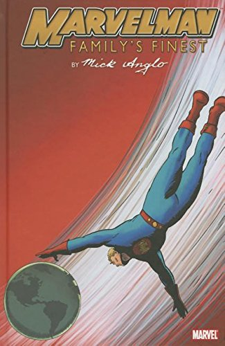 9780785150053: Marvelman Family's Finest