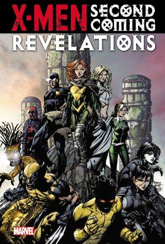 9780785150077: X-MEN SECOND COMING REVELATIONS HC (X-Men (Marvel Hardcover))