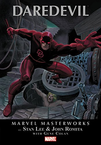 9780785150503: Marvel Masterworks: Daredevil Volume 2
