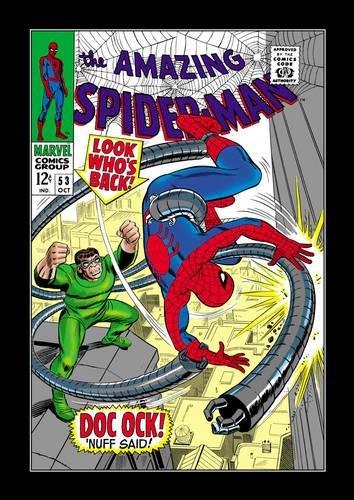 Marvel Masterworks: The Amazing Spider-Man - Volume 6: Lee, Stan