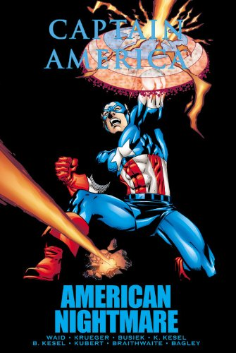 9780785150848: Captain America: American Nightmare