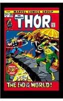 9780785150930: Essential Thor 5
