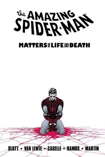 9780785151036: Spider-Man: Matters of Life and Death