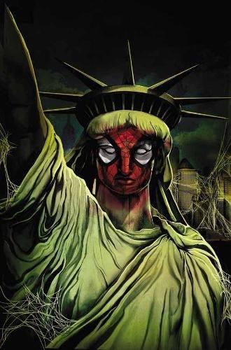 9780785151043: Spider-Man: Spider Island