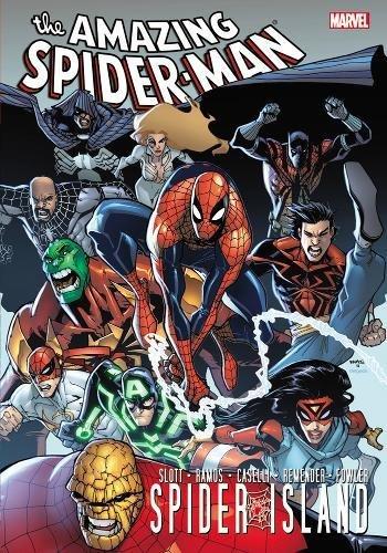 9780785151050: Spider-Island (Spider-Man)