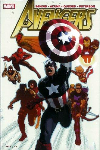 9780785151166: The Avengers, Volume 3
