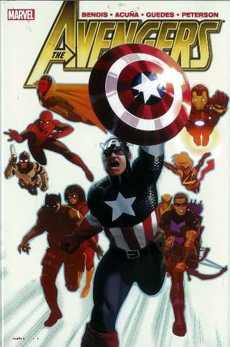 9780785151166: Avengers by Brian Michael Bendis 3